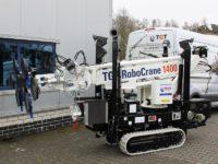 RoboCrane 1400